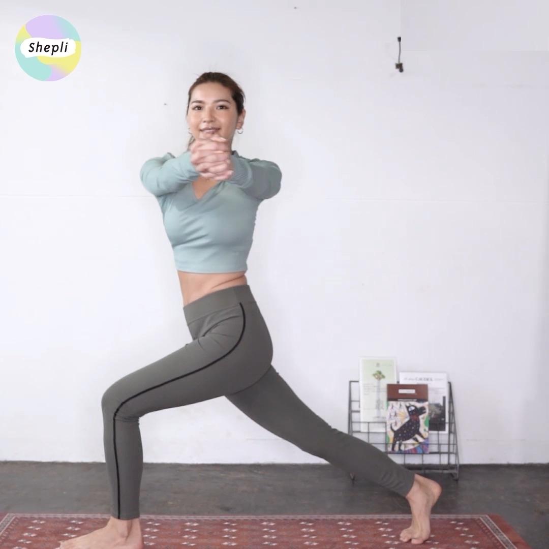 色っぽいウエストくびれを作る1分簡単トレーニング5選